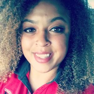 Monique Whittaker's Profile Photo