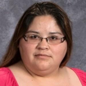 Lydia Reyes's Profile Photo