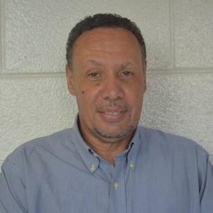 Roger Bradby's Profile Photo