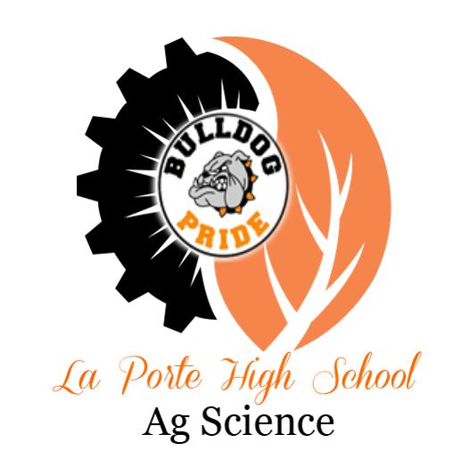 La Porte High School Agricultural Science logo