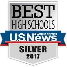 Silver 2017 – US News & World Report