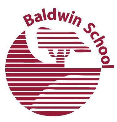 Baldwin School logo