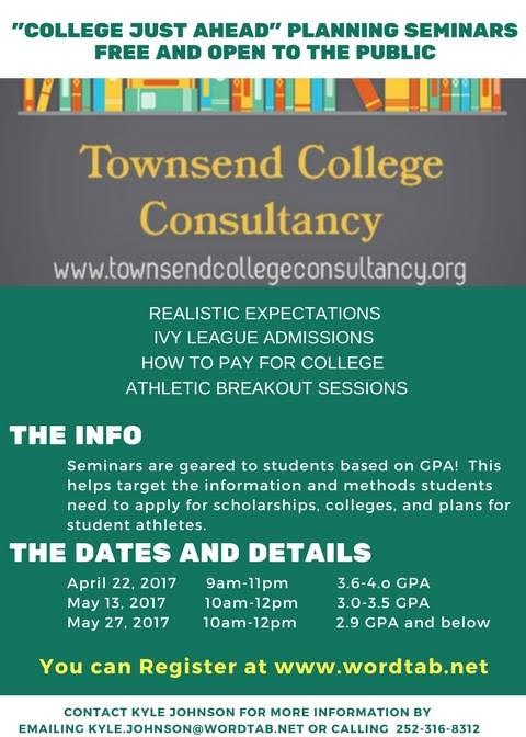 Free College Workshops for 10th and 11th Grade Thumbnail Image
