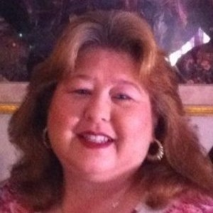 Patricia Benavides's Profile Photo