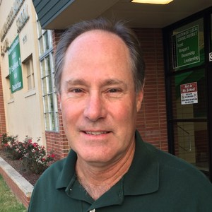 Dan Rouster's Profile Photo