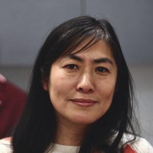 Sophia Liu's Profile Photo
