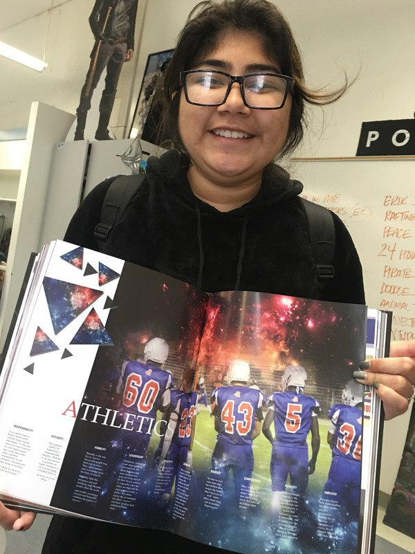 YEARBOOKS ARE HERE!!!!!!! Featured Photo