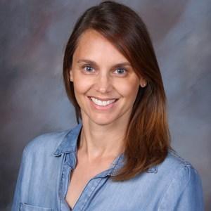 Jenny Agnew's Profile Photo