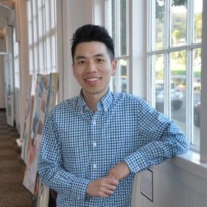 Michael Chion's Profile Photo