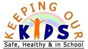 Keeping Kids Safe Logo