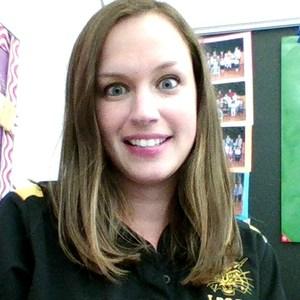 Megan Friel's Profile Photo