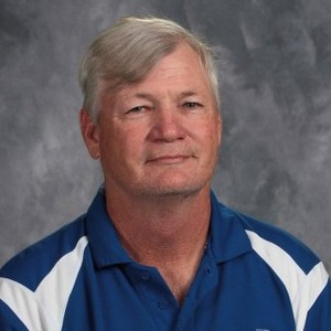 Gerald Huber's Profile Photo