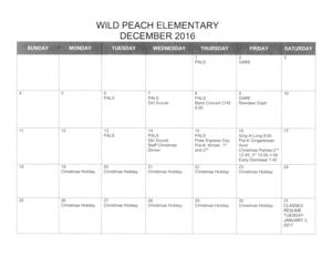 WPE December Calendar.png