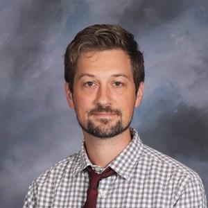 Charles Jordan's Profile Photo