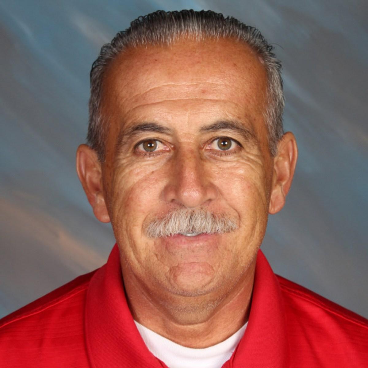 Jose Luis Anaya's Profile Photo
