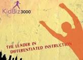 Kid Biz Logo