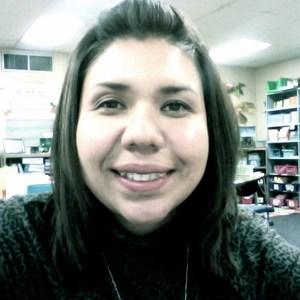 Jackie Romo's Profile Photo