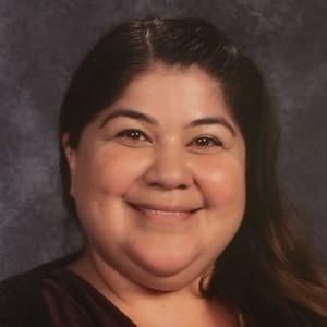 Christine Mendoza's Profile Photo