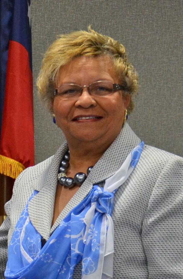 Dr. Ruby Saxon-Myles, Board Memebr