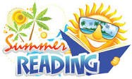 Summer Reading (Click Here) Thumbnail Image