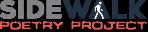 Sidewalk Poetry Logo image
