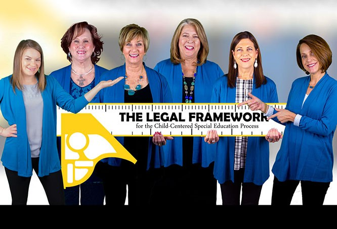 Legal Framework Featured Photo