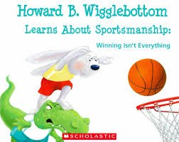 Howard B. Wigglebottom
