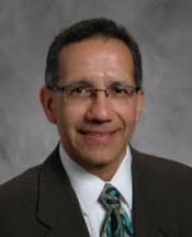 Superintendent Dr. Benjamin Villarruel