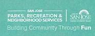San Jose Parks and Rec Logo