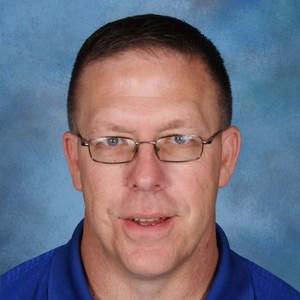 Todd Wallace's Profile Photo