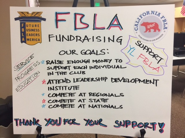 Support FBLA