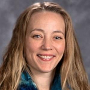 Amber Burkett's Profile Photo