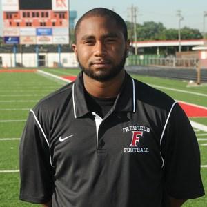 Terrell Davis's Profile Photo