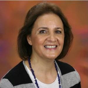 Esther Sarraf's Profile Photo