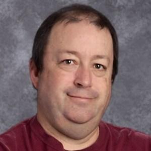 Greg Cox's Profile Photo