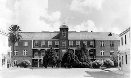 Old Campus