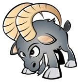Jr. Ram logo