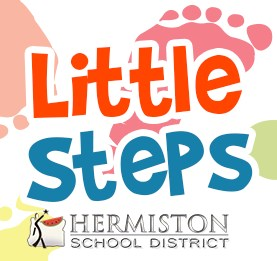 little steps program