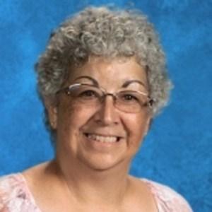 Sylvia Collard's Profile Photo