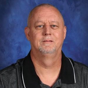 Michael Hall's Profile Photo