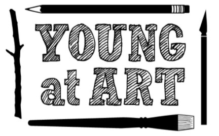 young at art logo