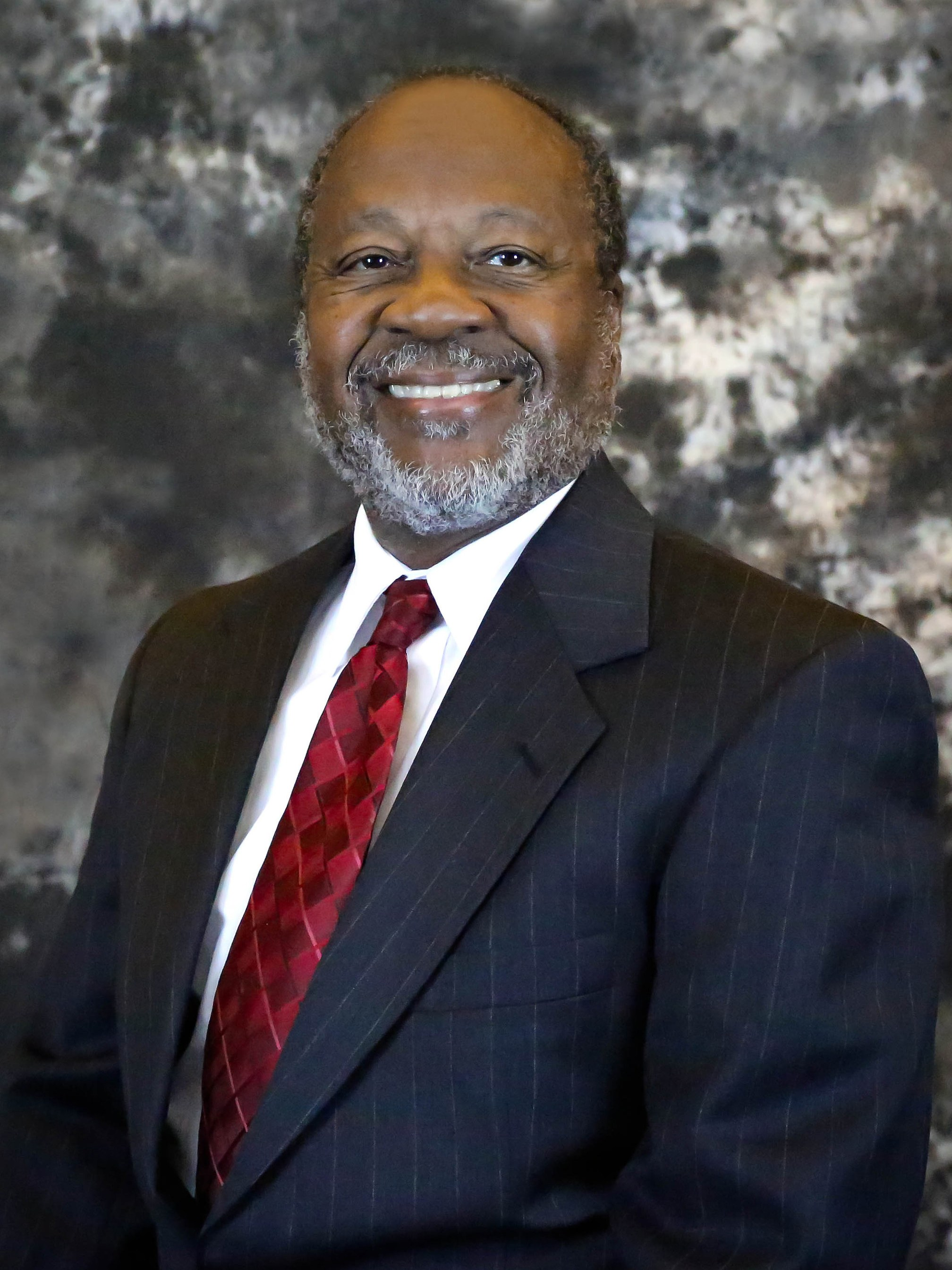 Willie Hamilton, Clerk, Trustee Area #2