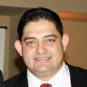Richard Parra's Profile Photo