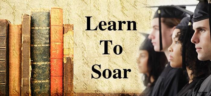 learn to soar