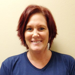 Christine Carr's Profile Photo