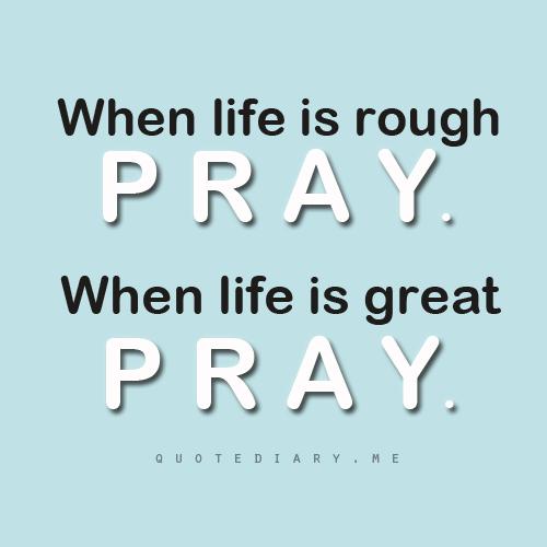 Pray - Image