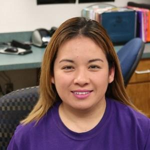 Saida Rosales's Profile Photo