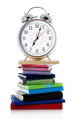 School Hours Thumbnail Image
