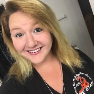 Rebecca Hiney's Profile Photo