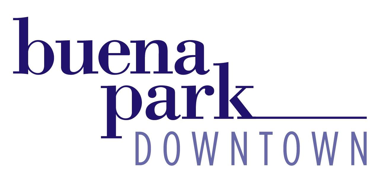Buena Park Downtown